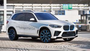 BMW i Hydrogen Next©BMW