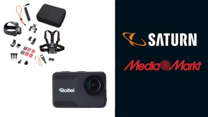 Action-Cam-Angebot von Media Markt und Saturn © Media Markt