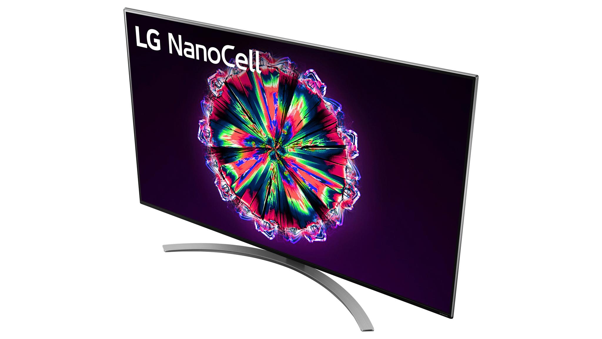 Preis fast halbiert: LG-Fernseher mit 55 Zoll und 4K zum Tiefpreis