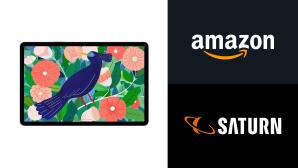 Samsung Galaxy Tab S7 im Angebot bei Saturn und Amazon.©Saturn, Amazon