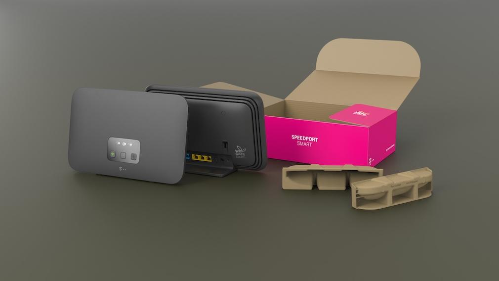 Telekom Speedport Smart 4