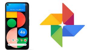 Google Fotos auf dem Pixel©Google