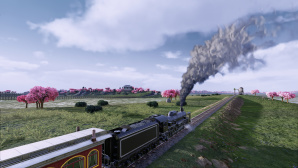 Railway Empire – Japan-DLC © Kalypso