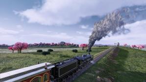 Railway Empire – Japan-DLC©Kalypso