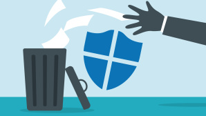 Windows Defender-Bug m�llt die Festplatte voll©Microsoft, iStock.com/wenmei Zhou