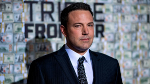 Ben Affleck © JOHANNES EISELE / Getty Images