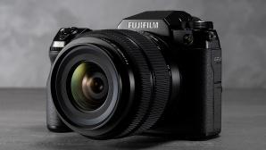 Fujifilm GFX50S II Neue Mittelformat-Systemkamera©Fujifilm