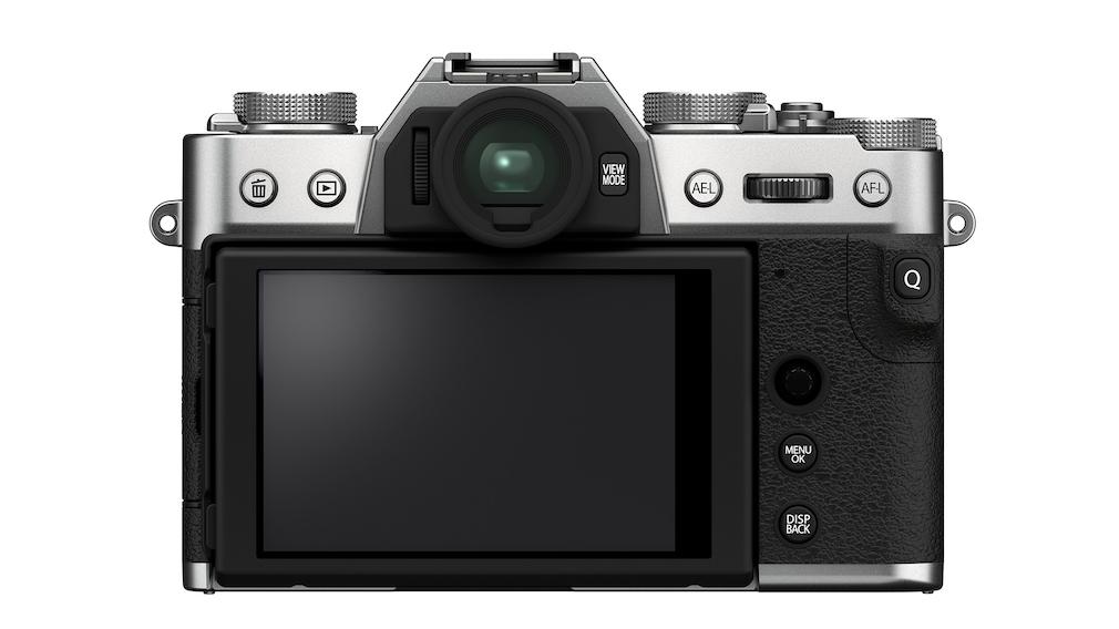 Fujifilm X-T30 II Neue Systemkamera