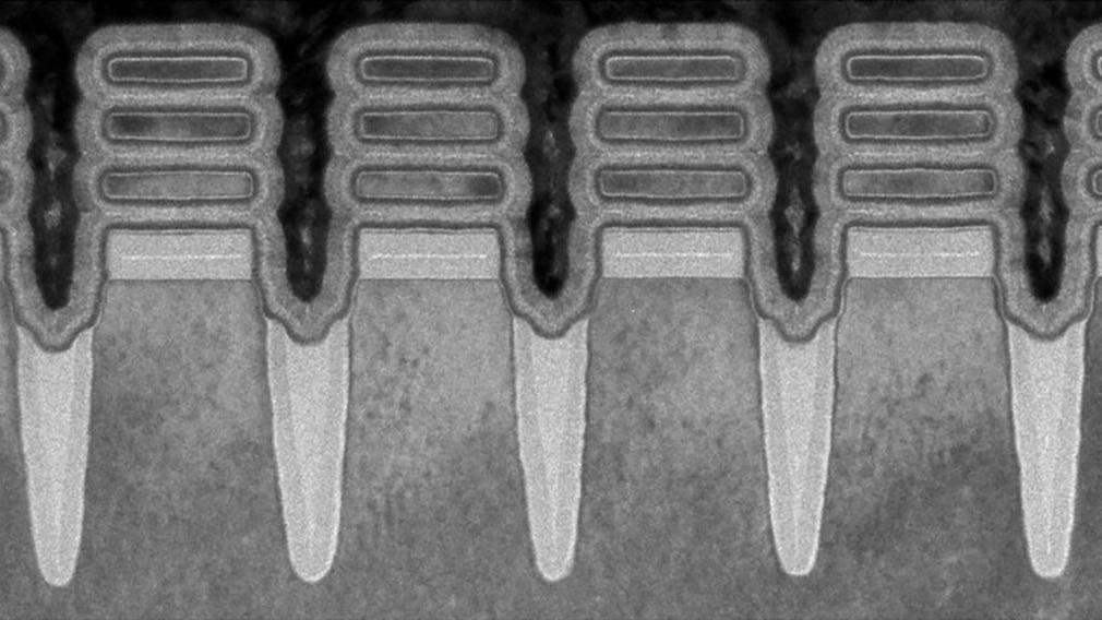 Nanosheet-Technologie