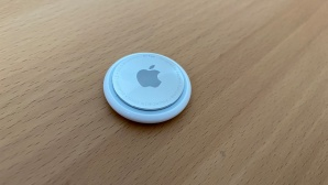 Apple AirTag©COMPUTER BILD / Janina Carlsen