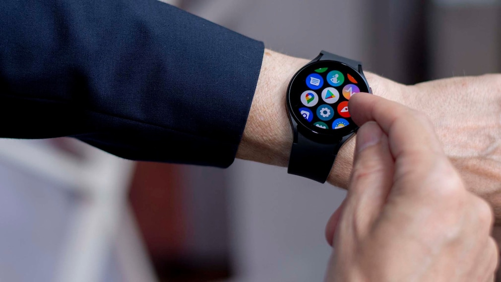 Galaxy Watch 4