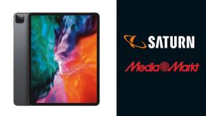 iPad Pro © Apple / Media Markt / Saturn