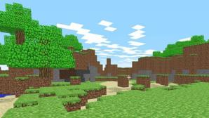 Minecraft©Microsoft