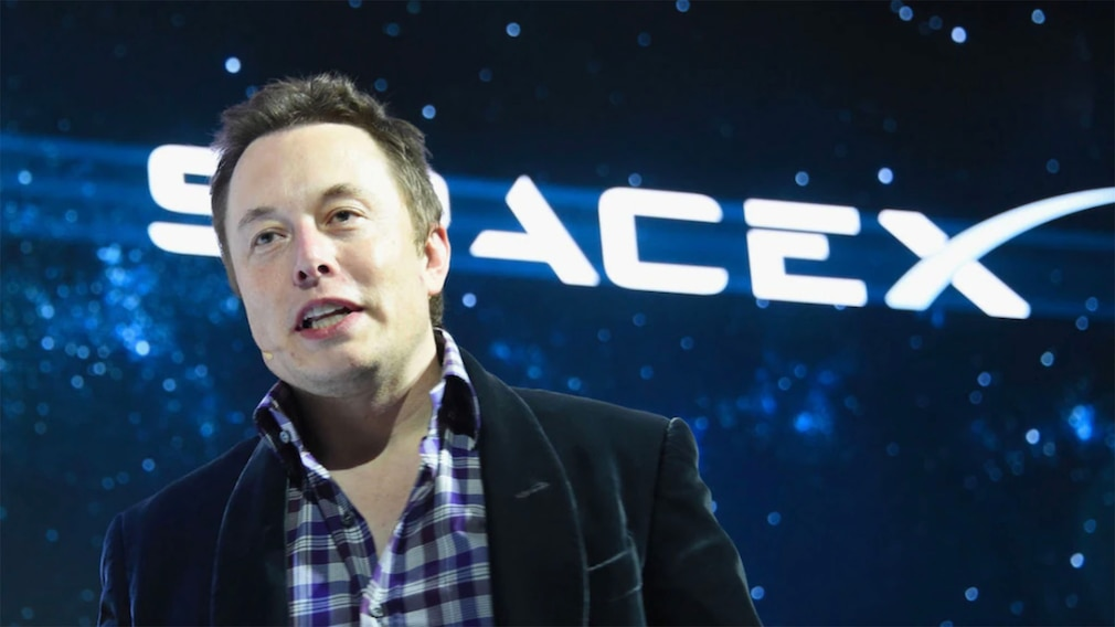Elon Musk©ROBYN BECK/gettyimages