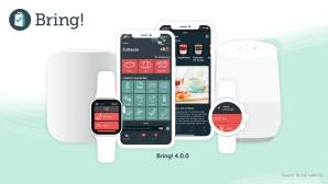 Einkaufs-App Bring!©Bring!