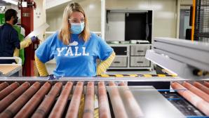 Corning: Apple investiert weitere 45 Millionen US-Dollar©Apple