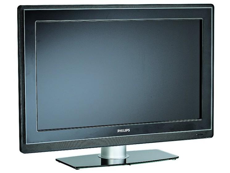 test lcd tv philips 32pfl7862d 32 zoll fernseher audio. Black Bedroom Furniture Sets. Home Design Ideas