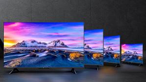 Xiaomi bietet die neuen Fernseher der Mi TV P1 Modellreihe in vier größen an©Xiaomi
