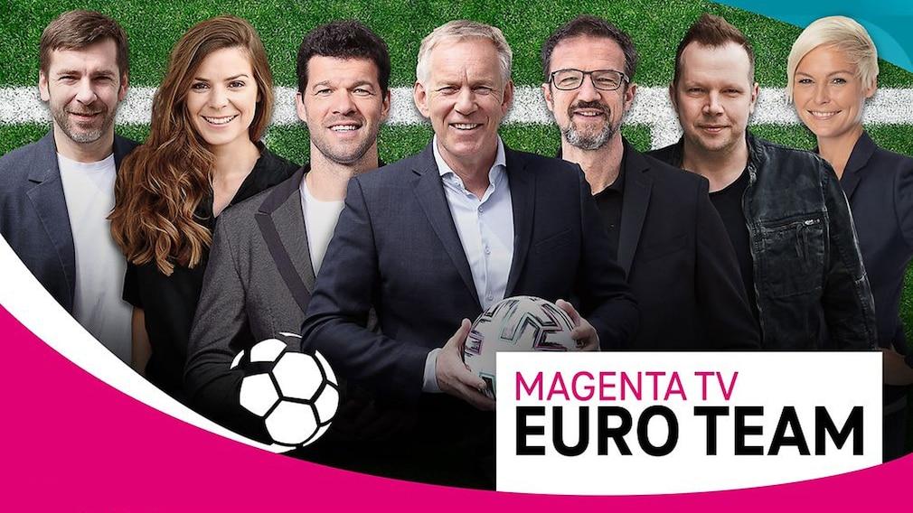 Magenta TV EM 2020
