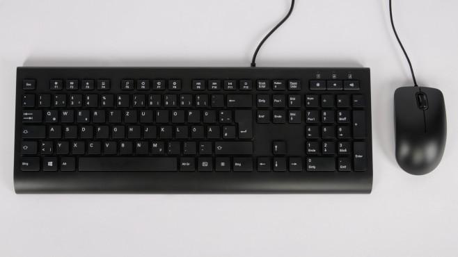 Medion Akoya E32014: Test Aldi-PC©COMPUTER BILD
