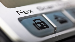 Bremen: Ende für Fax-Nutzung in Behörden©iStock.com/slobo