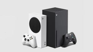 Xbox Series S (links) und Xbox Series X©Microsoft