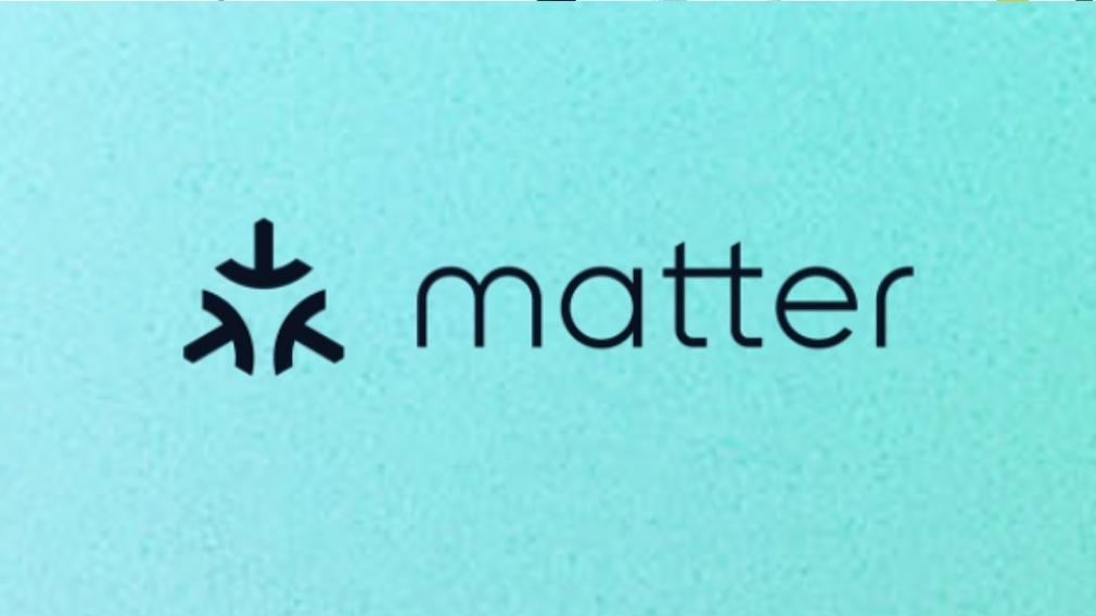 Das Matter-Logo