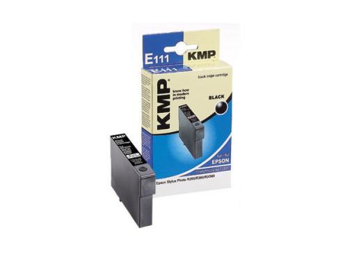 Schwarzpatrone: KMP E111 (1608,0001)