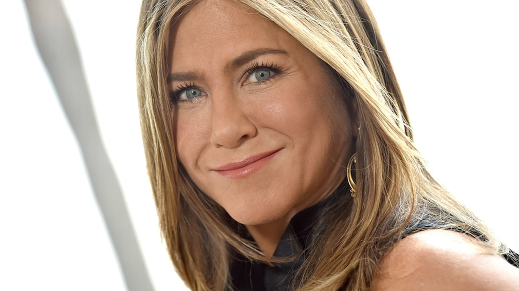 Jennifer Aniston©Getty Images/ Axelle/Bauer-Griffin