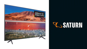 Samsung-Fernseher©Samsung/Saturn