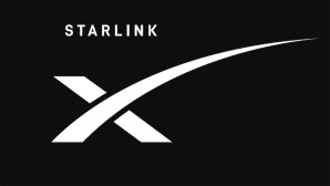 Starlink Logo © SpaceX
