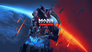 Mass Effect – Legendary Edition © EA