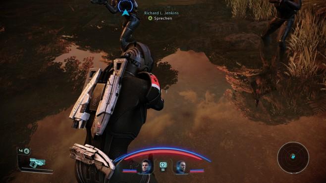 Mass Effect – Legendary Edition©COMPUTER BILD