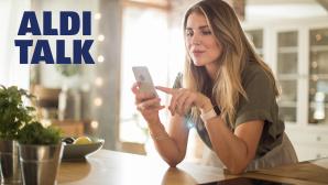 Aldi Talk: Starterset jetzt drastisch reduziert©iStock.com/svetikd