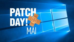 Windows 10 Mai-Update verursacht Tonprobleme©Microsoft