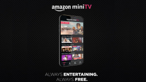 Amazon Mini TV © Amazon / Facebook