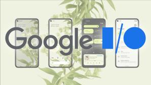Logo Google I/O 2021©Google