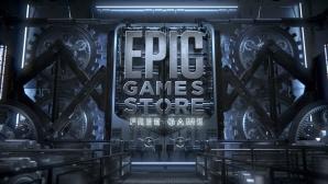 Artwork von Epic Games©Twitter/ Epic Games