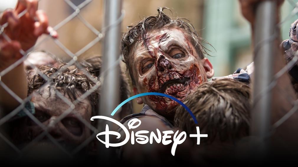 The Walking Dead Staffel 10c Disney Plus