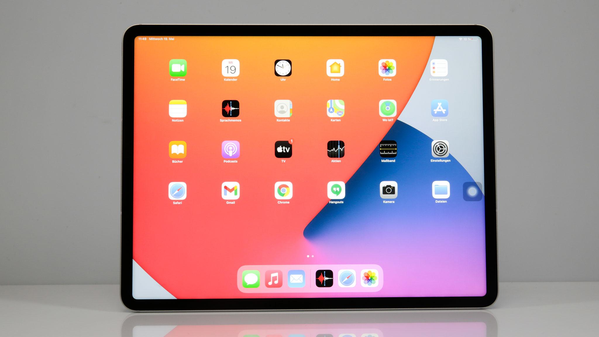 Apple iPad Pro 20.20 20 Test, Infos, Specs, kaufen   COMPUTER BILD