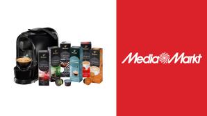 Kapselmaschine bei Media Markt im Angebot: Tchibo Cafissimo zum Sparpreis©Media Markt, Tchibo