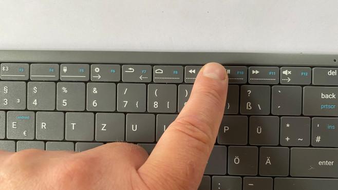 Prestigio Click & Touch 2 im Test©COMPUTER BILD, I.Leschke