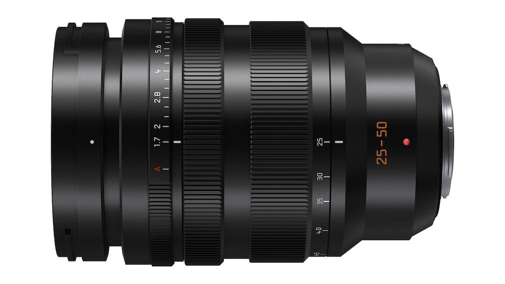 Panasonic Leica DG Vario Summilux 25-50mm f1.7