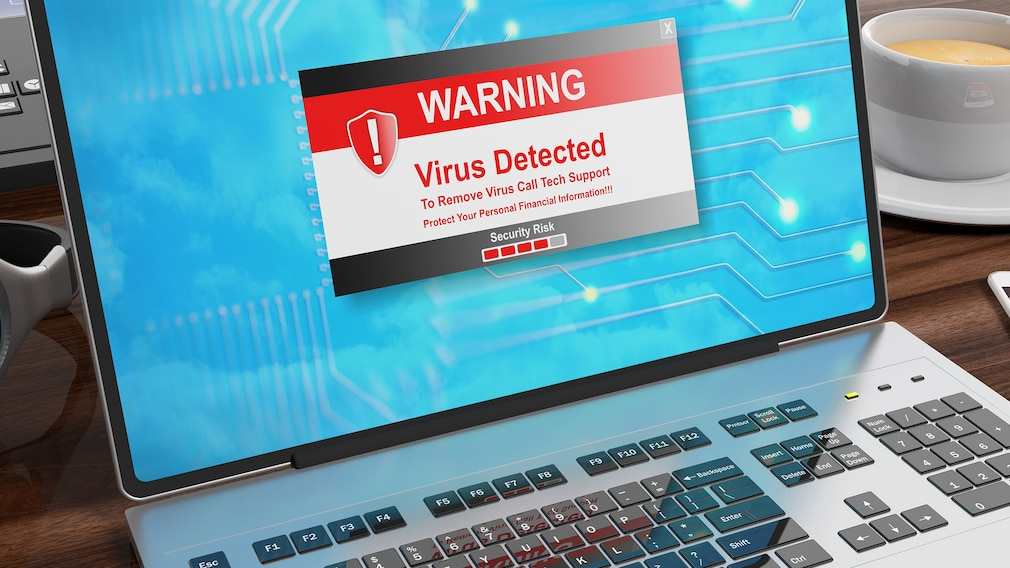 Virenscanner programmieren: Mit vier Tipps von einfach bis komplex©iStock.com/ Rawf8