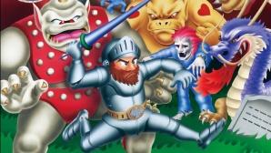 Capcom Arcade Stadium – Ghosts 'n Goblins©Sony, Capcom