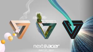 Acer-Neuheiten 2021 im LiveStream©Acer