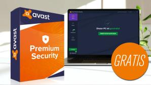 Avast Premium Security gratis©Avast, iStock.com/Russian Labo