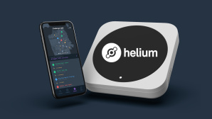Helium Coin: Proof of Coveragee©Helium