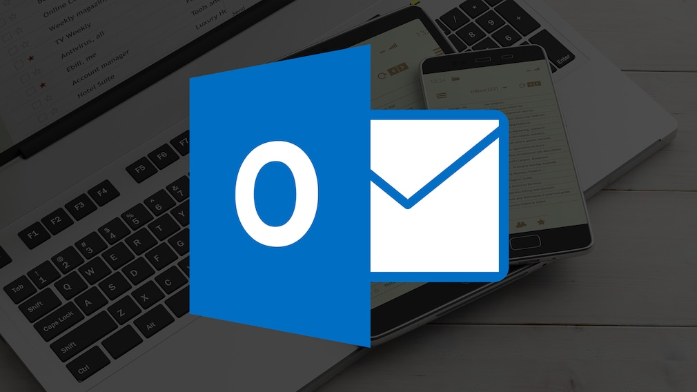 Outlook - großes Update ist da