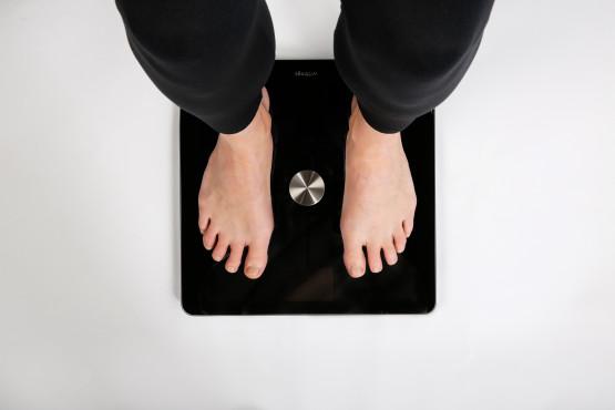 Körperhaltung©Computer Bild